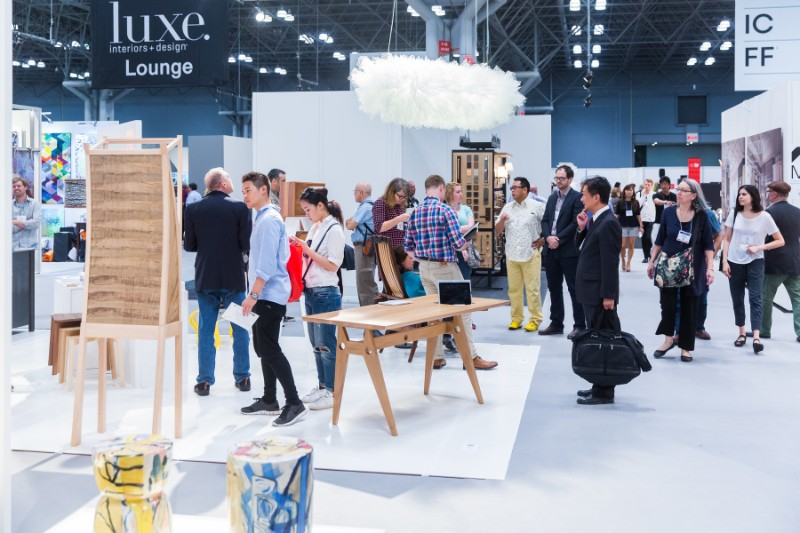 Save The Date ICFF 2018 Is Just a Week Away! 4