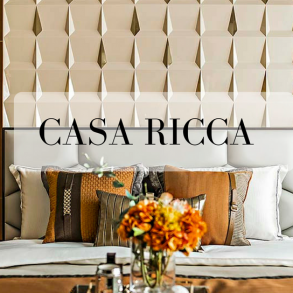 Casa Ricca _ Striving In The Luxury Design World