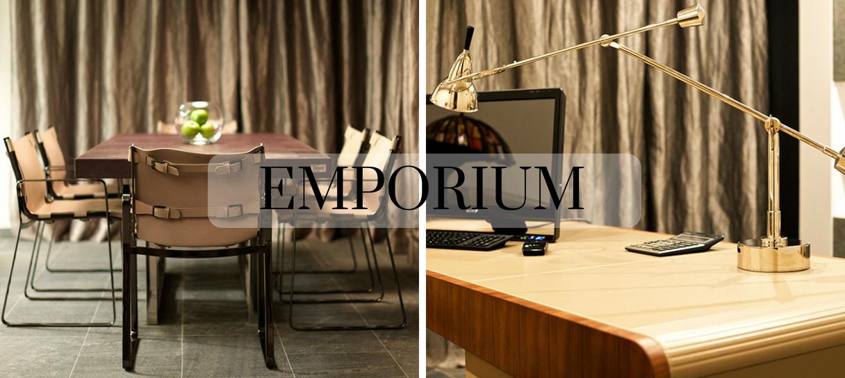 Emporium_ Where Design, Passion & Quaility Meet