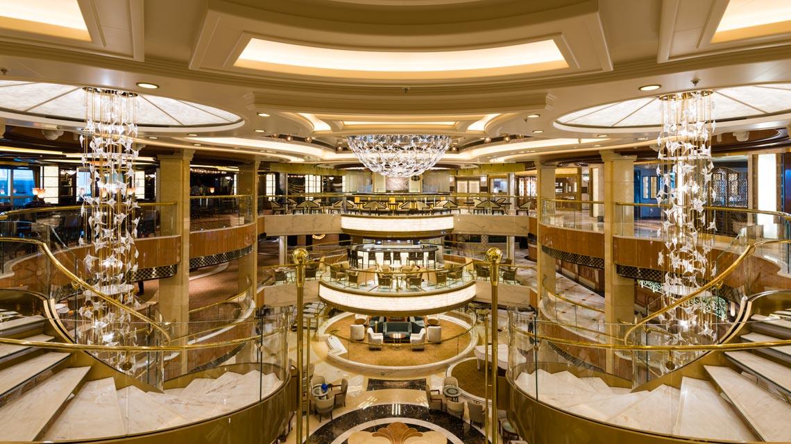 fincantieri Fincantieri: Leading The Sea With Luxurious Touches Fincantieri Leading The Sea With Luxurious Touches 2
