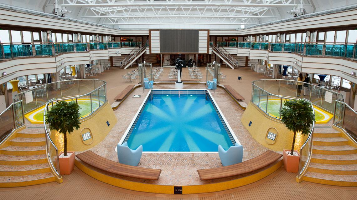 fincantieri Fincantieri: Leading The Sea With Luxurious Touches Fincantieri Leading The Sea With Luxurious Touches 5