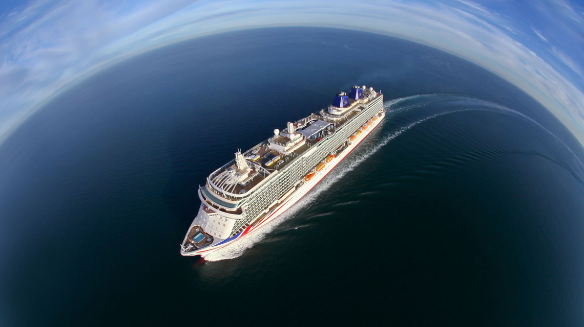 fincantieri Fincantieri: Leading The Sea With Luxurious Touches Fincantieri Leading The Sea With Luxurious Touches 7