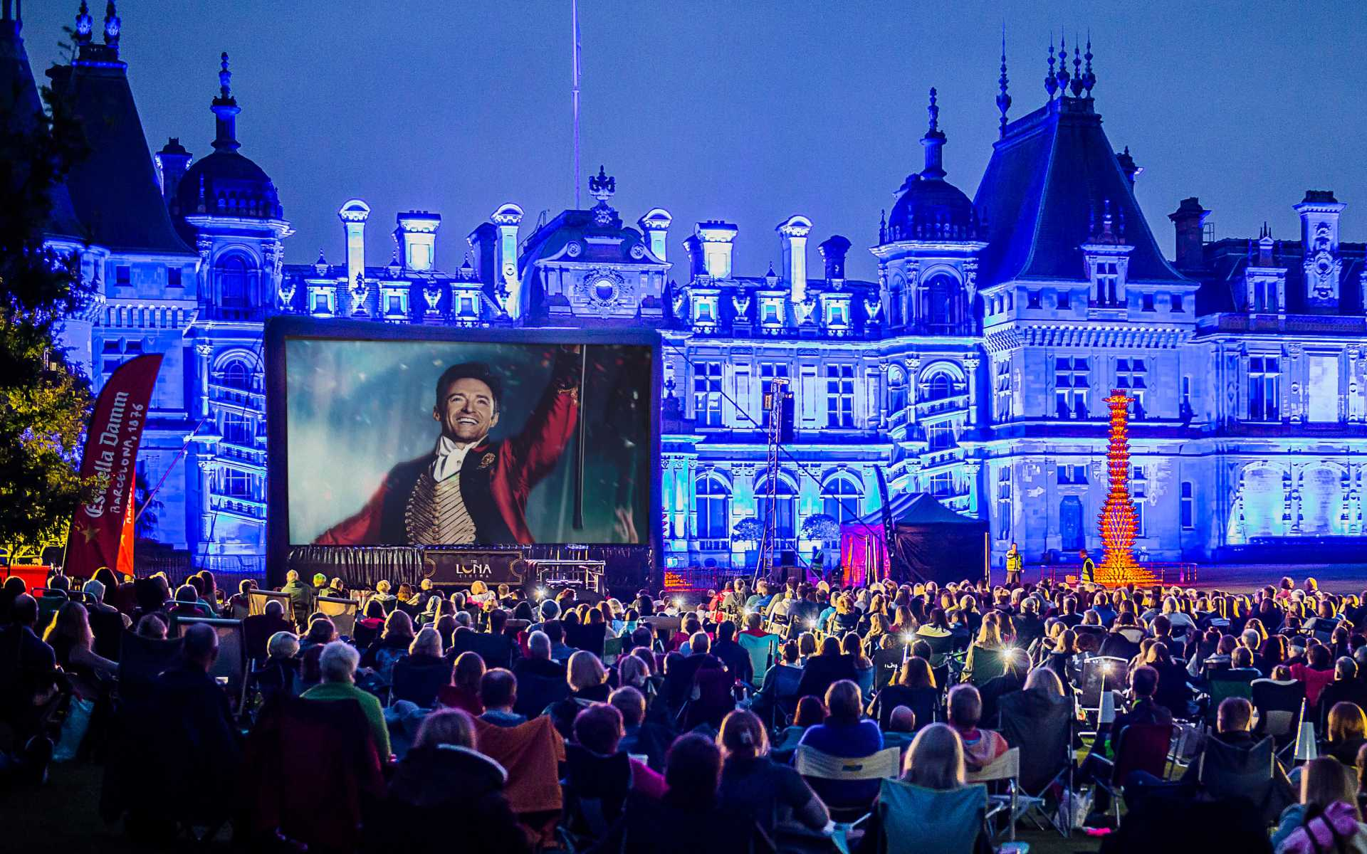 Inside The Screen The Perfect Spot For Your Outdoor Cinema Nights 4