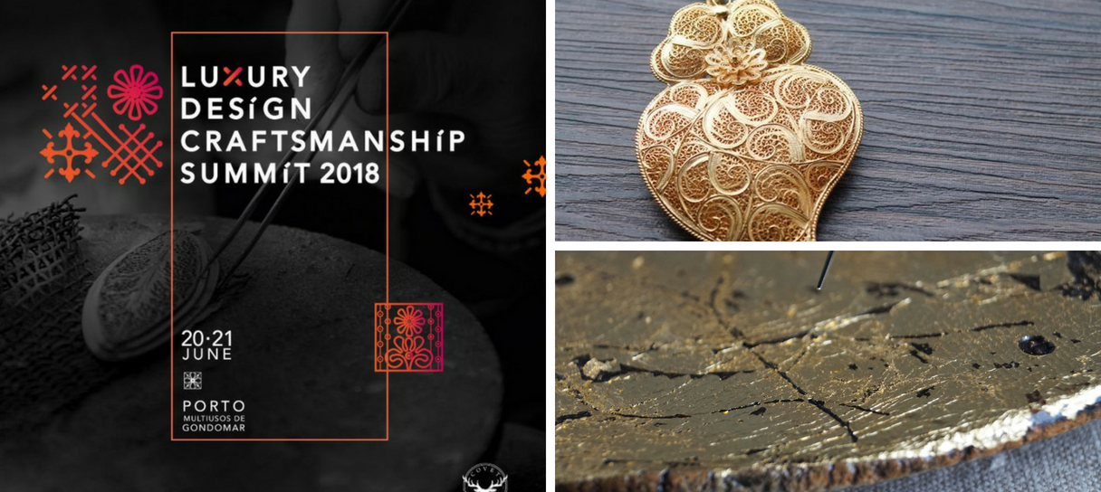 Keeping Up With The Design and Craftsmanship Summit 2018