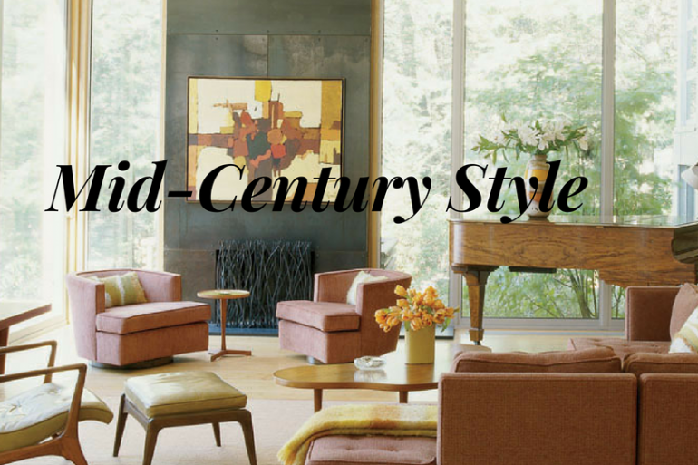The Je Ne Sais Quoi of Design_ Discover The Mid-Century Style