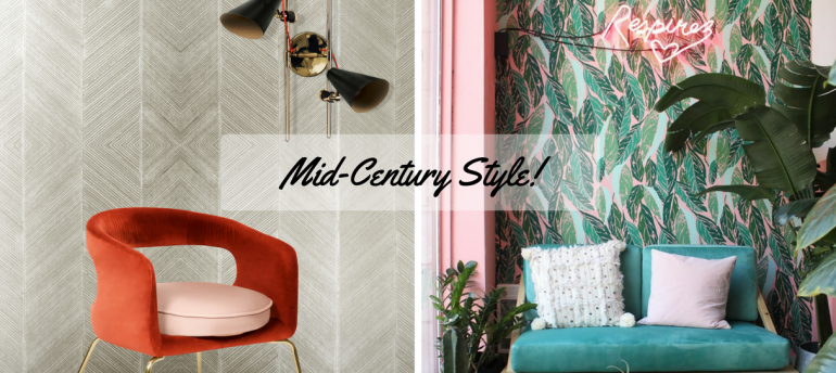 Why Mid-Century Style We Have The Answers
