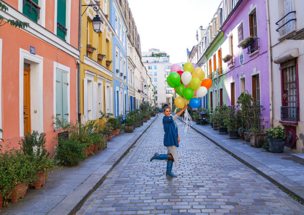 8 Hidden Spots You Need To Have A Look At While in... Paris