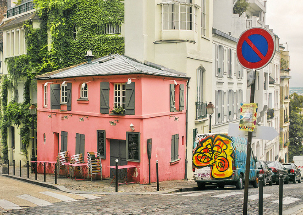 8 Hidden Spots You Need To Have A Look At While in... Paris! 2