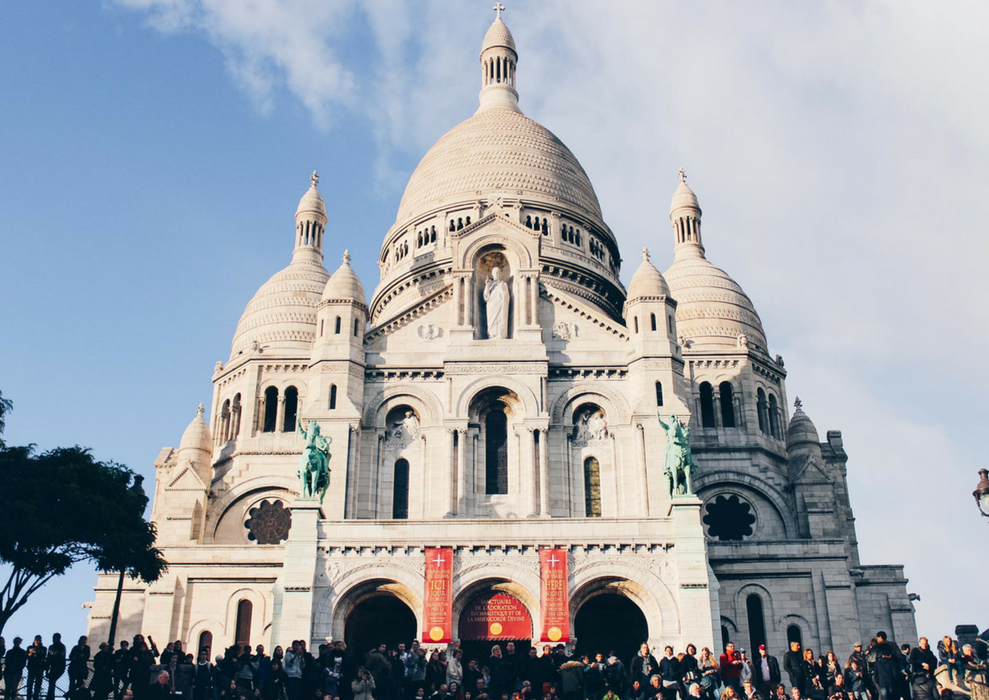 8 Hidden Spots You Need To Have A Look At While in... Paris! 3