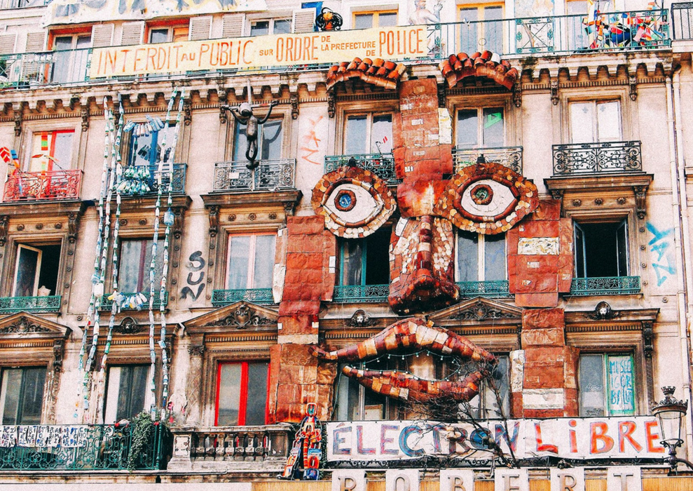 8 Hidden Spots You Need To Have A Look At While in... Paris! 5