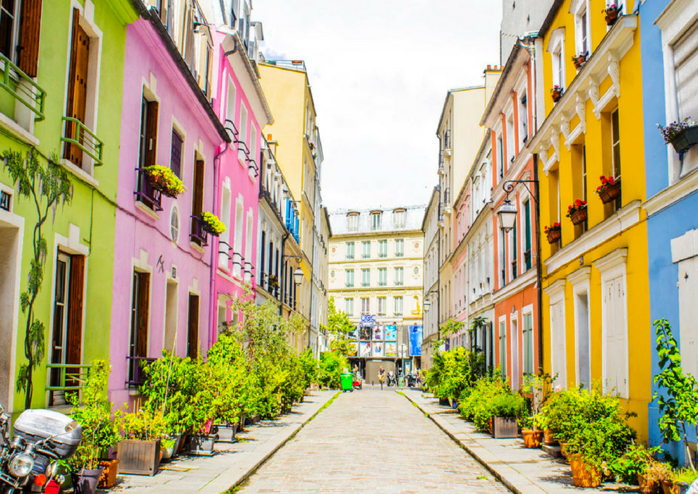 8 Hidden Spots You Need To Have A Look At While in... Paris! 9