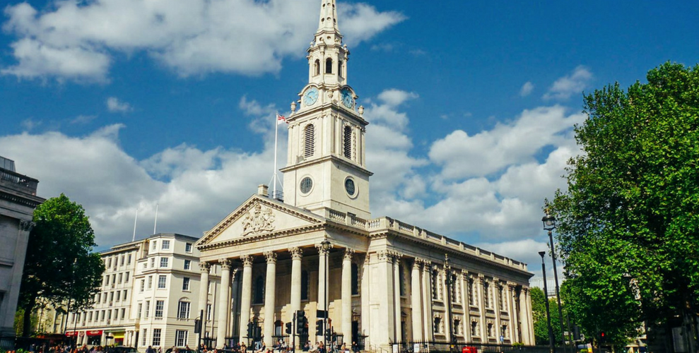 9 Hidden Spots You Need To Visit In... London! 5