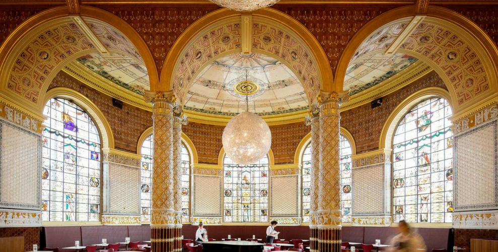 9 Hidden Spots You Need To Visit In... London! 6