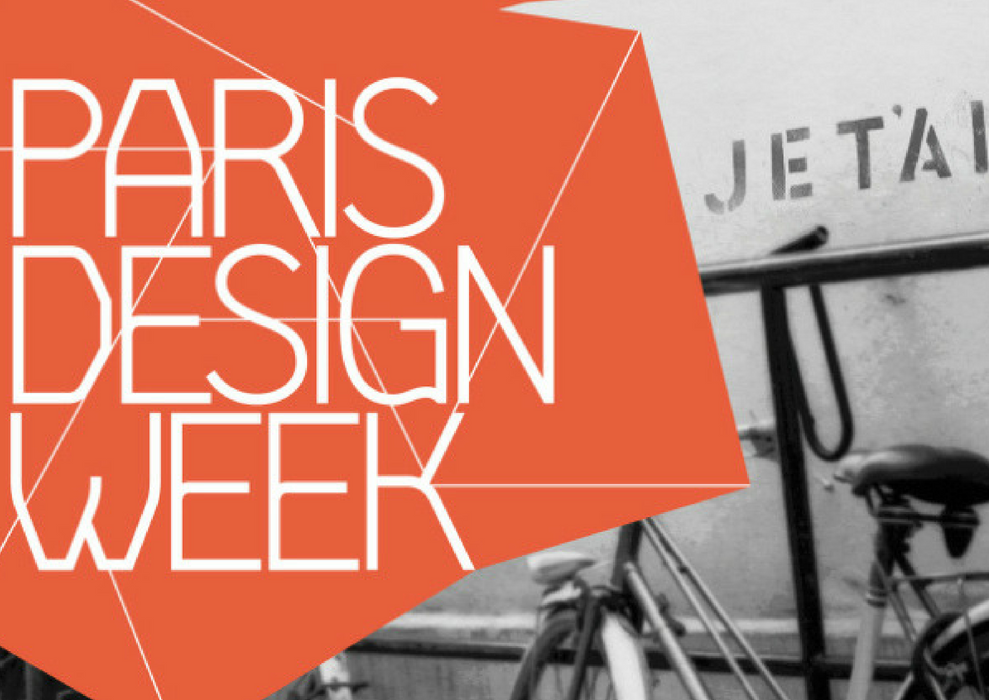 All You Need For This Edition Of Paris Design Week 2018! 2