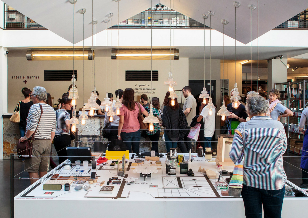 All You Need For This Edition Of Paris Design Week 2018! 3