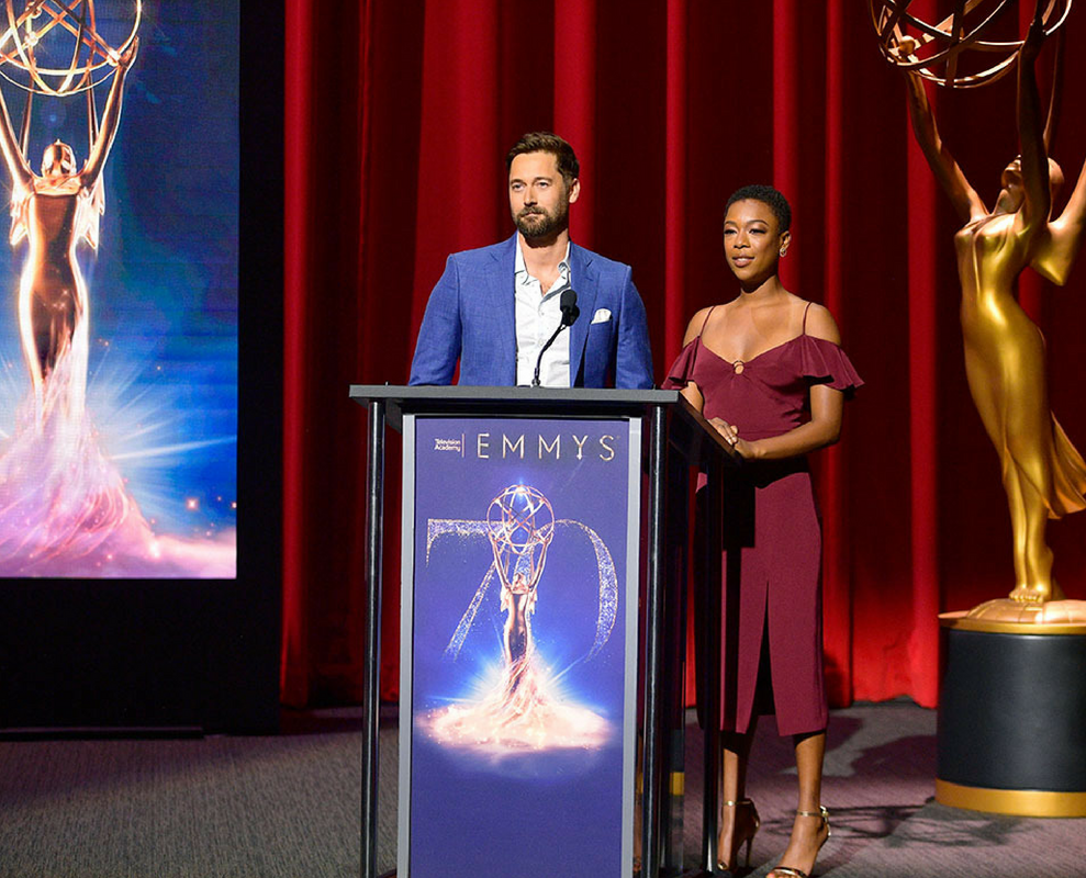 Inside The Screen: All The Predictions Of Emmy Awards 2018! Emmy 2018 Predictions