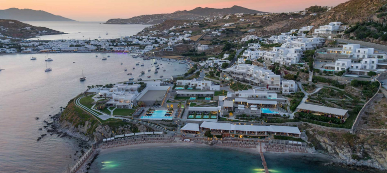 Santa Marina Resort & Spa _ The Perfect Place For Your Next Vacation