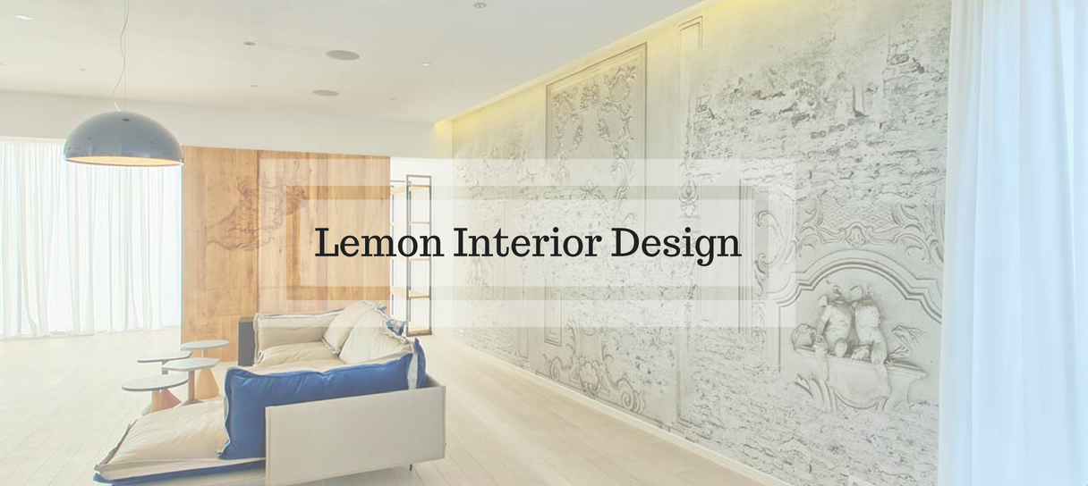 This Is Why Designers Keep Coming Back To Lemon Interior Design