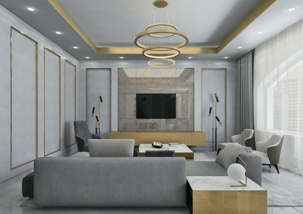 Why Yudin And Novikov Studio Design Are The One To Have in Mind 1