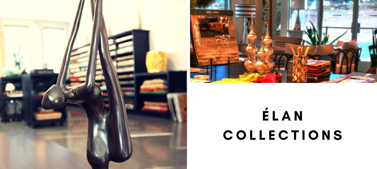 Élan Collections & All You Need To Revamp Your New Home