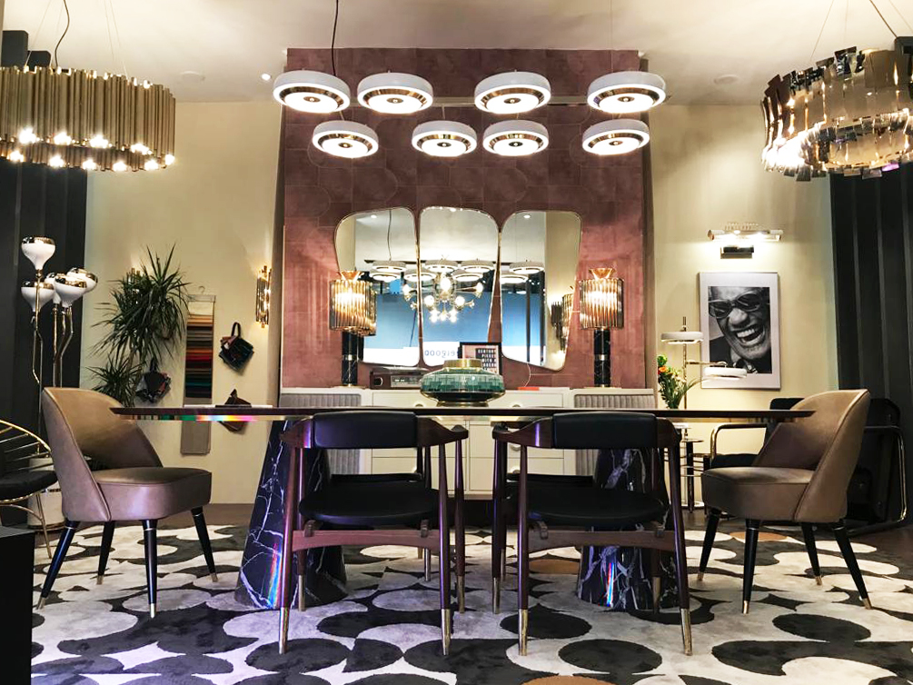 Maison et Objet And More : A Throwback In Time!