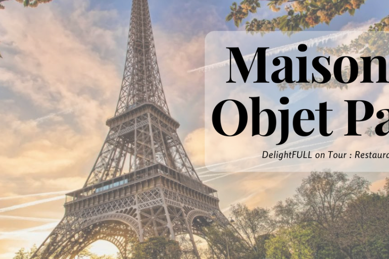 DelightFULL On Tour_ All The Key Spots For a Good Time In Paris!