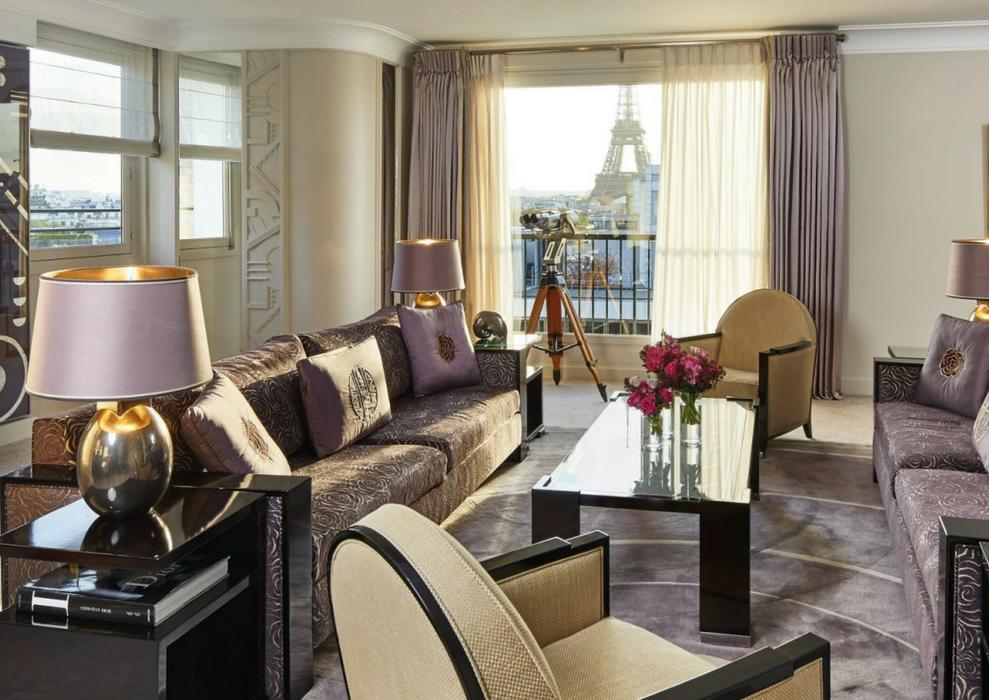 DelightFULL On Tour_ Curated Hotel Selection For Maison et Objet 2018! 2