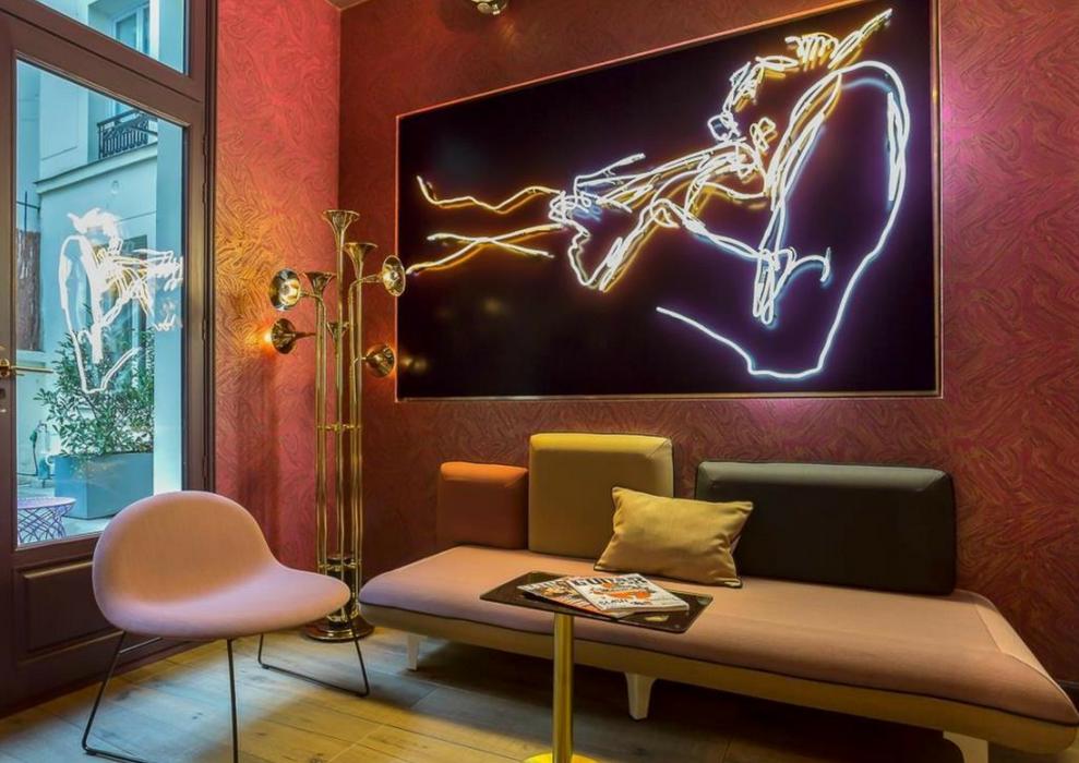 DelightFULL On Tour_ Curated Hotel Selection For Maison et Objet 2018! 3