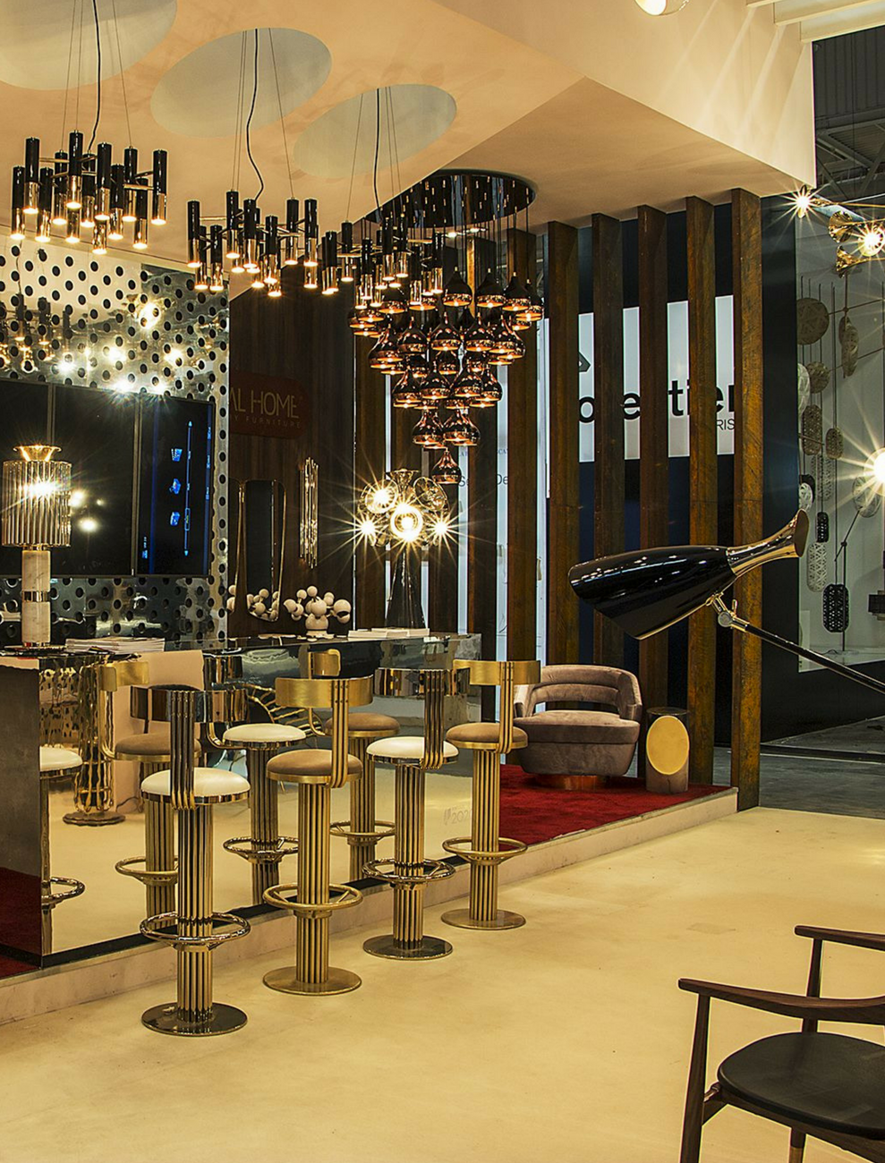 Maison et Objet And More _ A Throwback In Time! 1