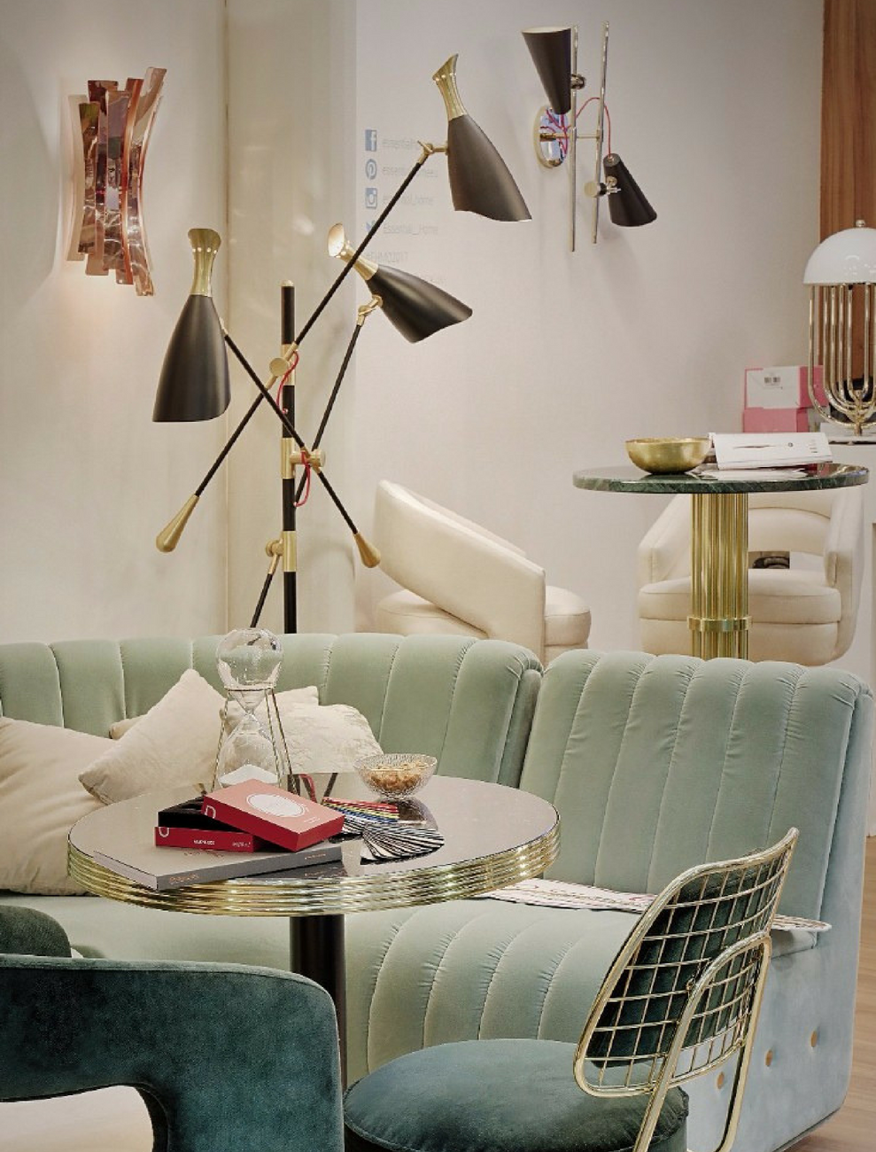 Maison et Objet And More _ A Throwback In Time! 3