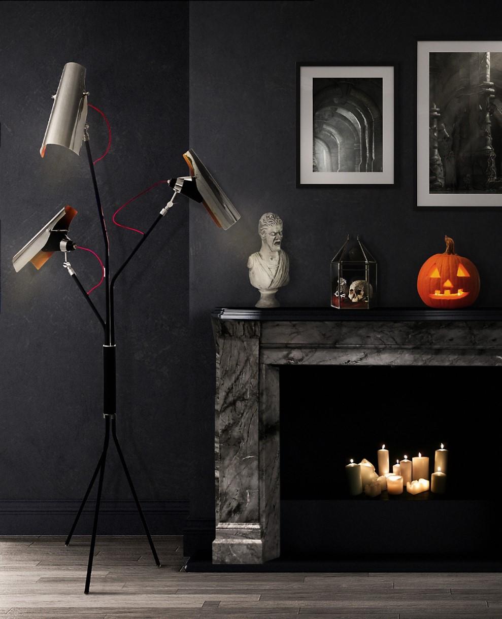 Halloween Décor: How to Create a Spooky Environment!