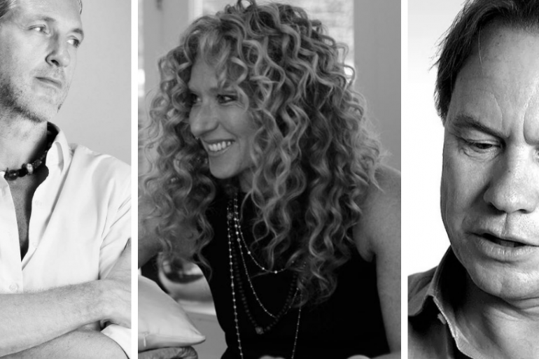 Buzz Is Installed_ 100% Design Marcel Wanders, Kelly Hoppen & John Hitchcox