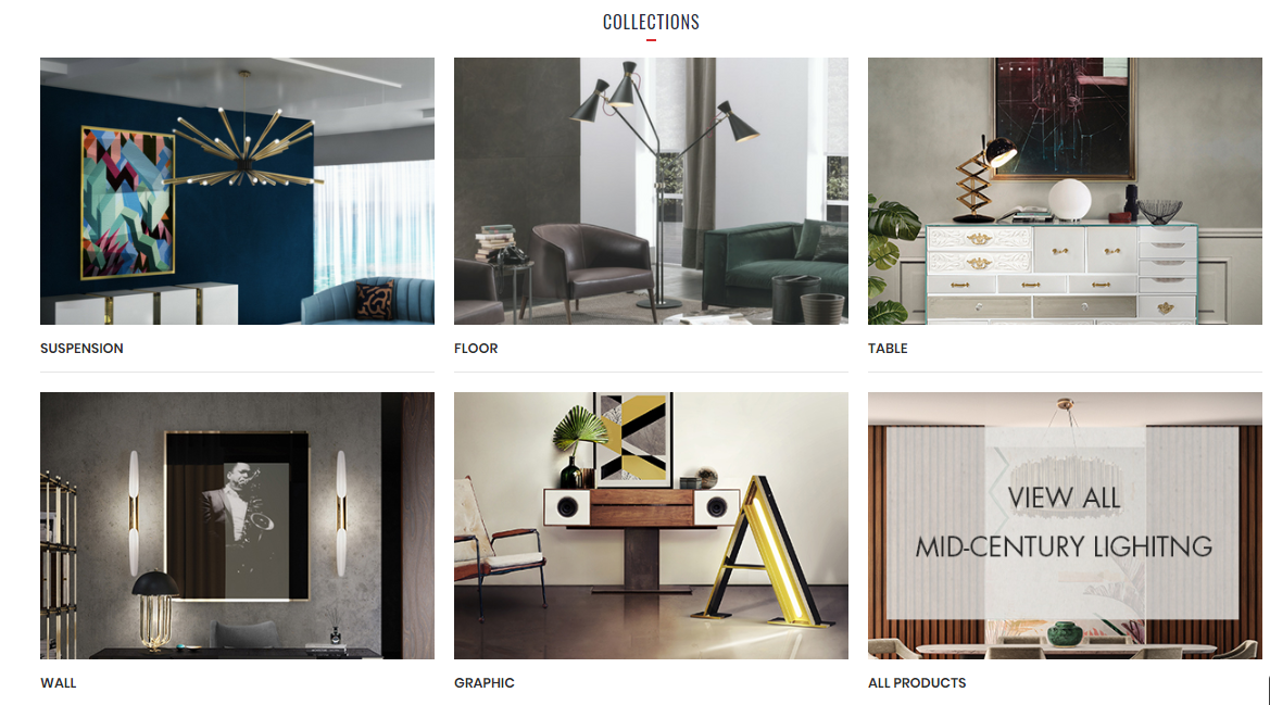 Breaking News: DelightFULL Just Launched It's New Lighting Store!