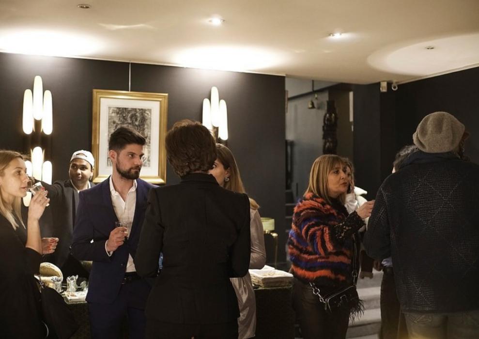 Cocktail Hour at Maison et Objet Paris! Find Out All The Scoop! 6 Maison et Objet Paris Cocktail Hour at Maison et Objet Paris! Find Out All The Scoop! Cocktail Hour at Maison et Objet Paris Find Out All The Scoop 6
