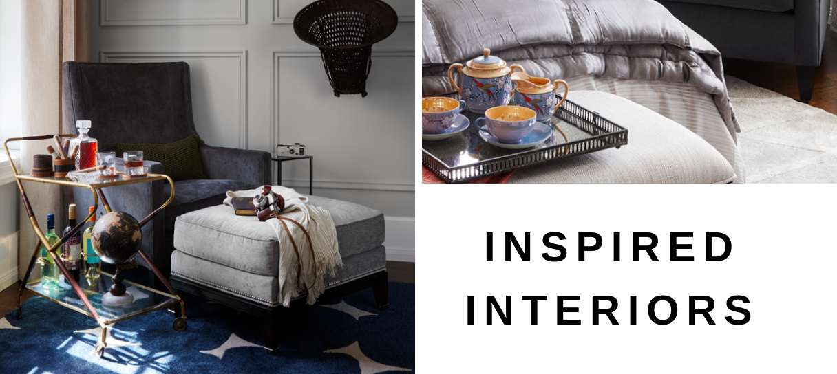 Inspiring The World With Award Winning Luxury Spaces _ Inspired Interiors