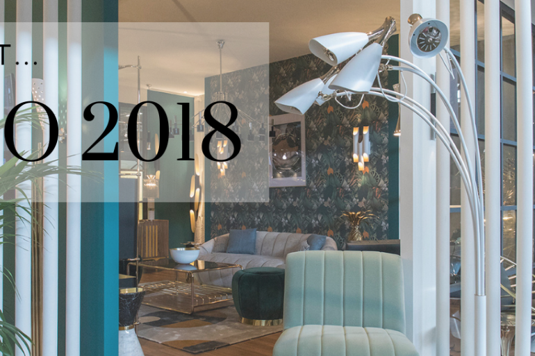 No Time Left To Wait _ Maison & Objet '18 DelightFULL's Stand