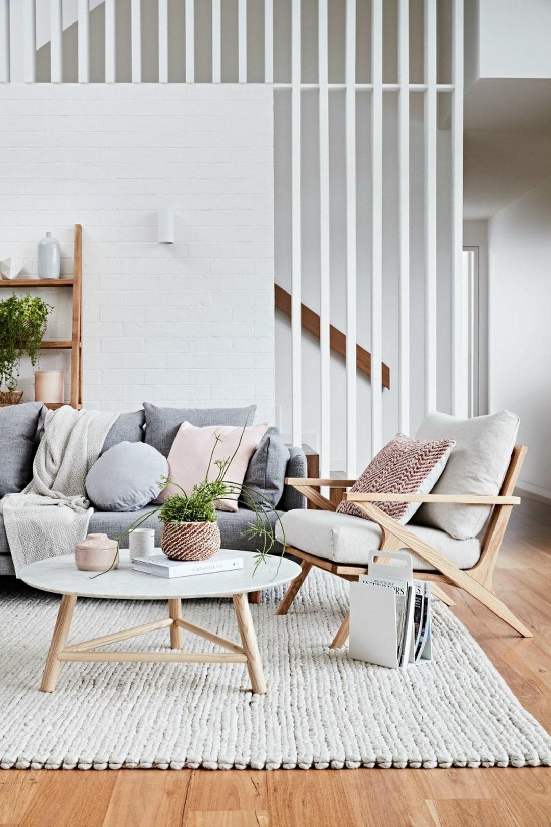 What's Hot On Pinterest: Why Scandinavian & Pastel Decor?