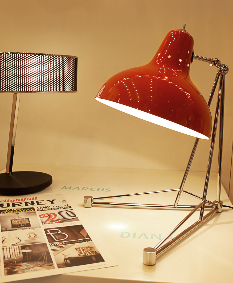 5 Important Considerations Before You Buy This Industrial Table Lamp 4