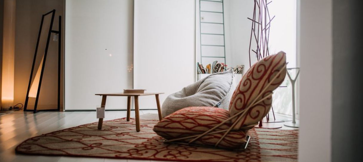 Freisberg Wohnbedarf GmbH & It's Keen Eye To Set a Room