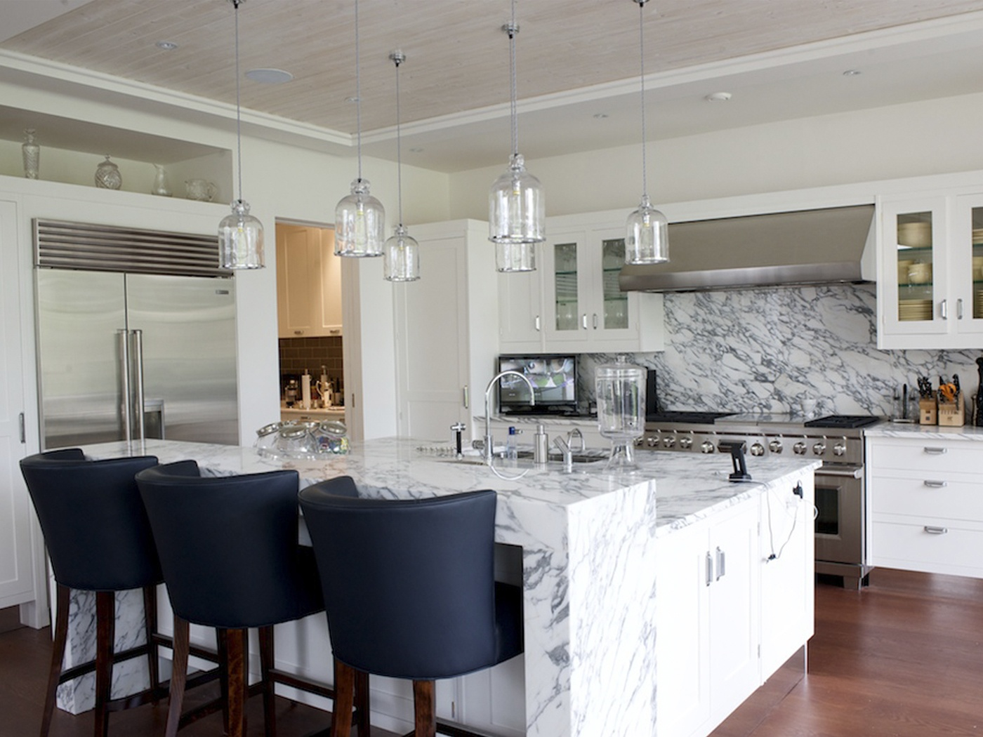How Marble Is The Material You'll Want In Home Renovation in 2019 5