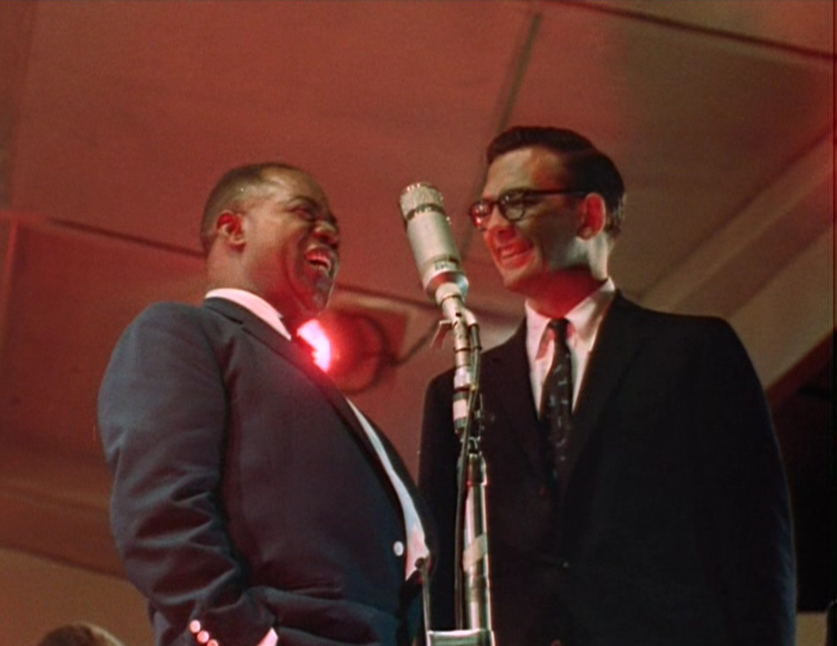Inside The Screen 5 Great Films About Jazz To Last All Your Weekend 3