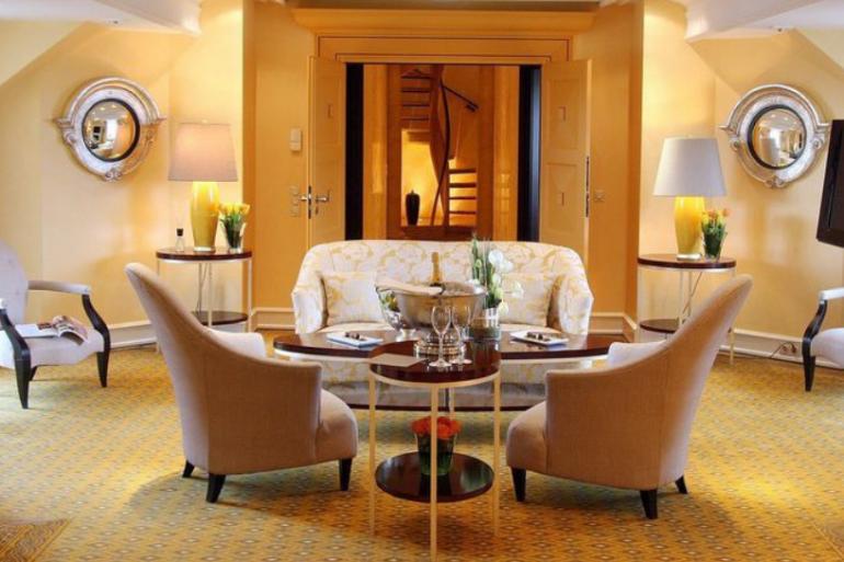 Pilati Interior Design _ All The Good Reasons To Visit