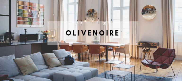 Why Design & Custom Features Are Key In This Olivenoire Project!