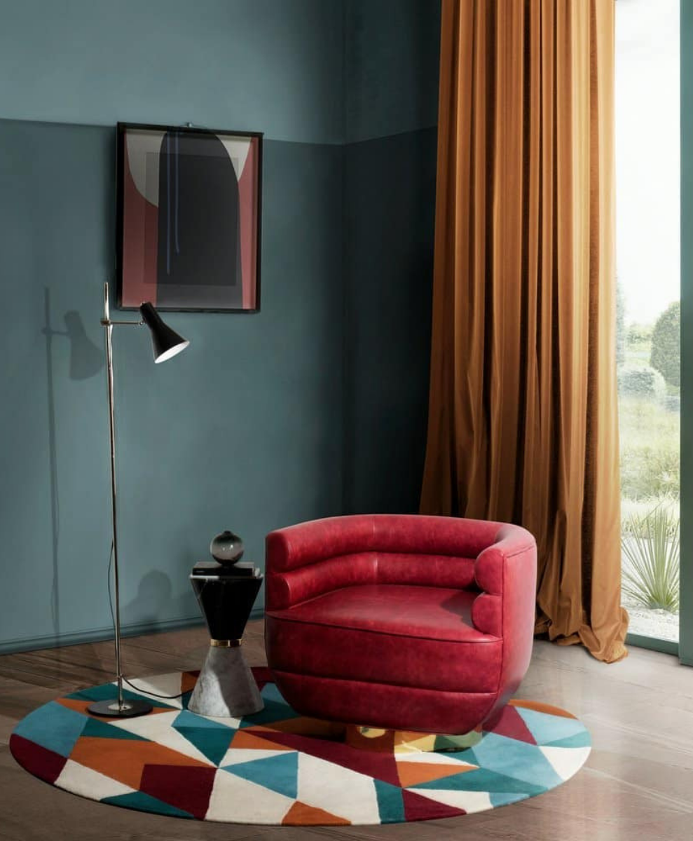 4 Reasons To Make This Mid-Century Floor Lamp Work For You 2