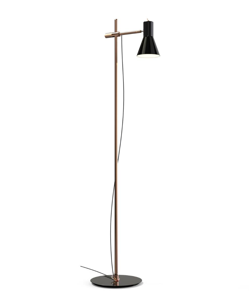 4 Reasons To Make This Mid-Century Floor Lamp Work For You 5