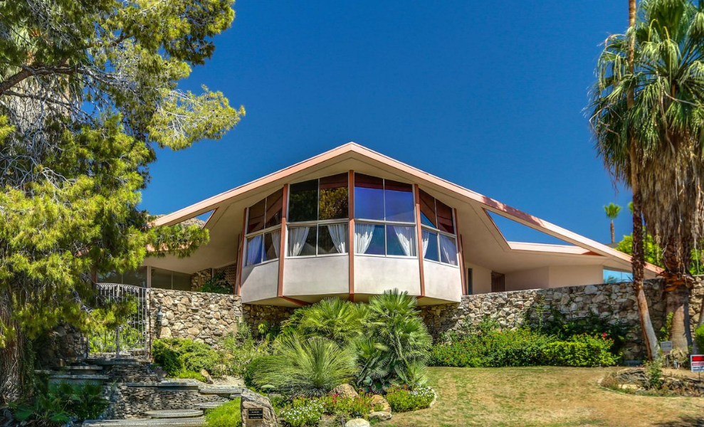 House Tour _ Top 6 Mid-Century Modern Homes On Sale! 1