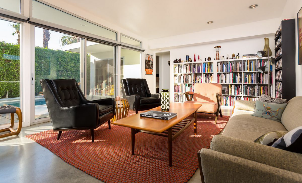 House Tour _ Top 6 Mid-Century Modern Homes On Sale! 5
