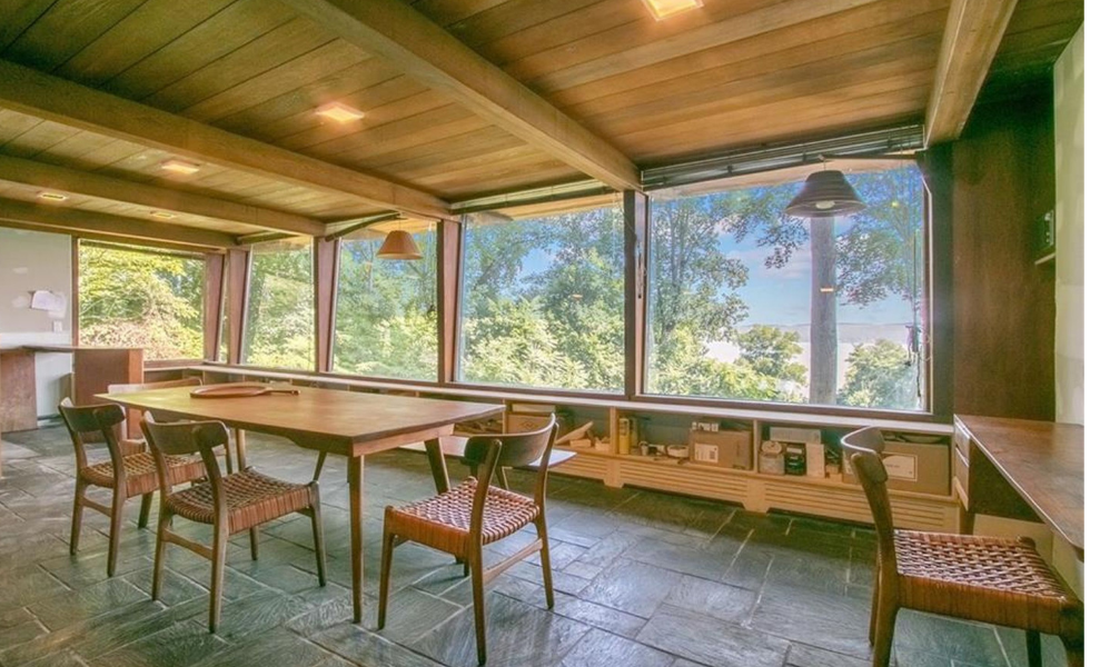 House Tour _ Top 6 Mid-Century Modern Homes On Sale! 7