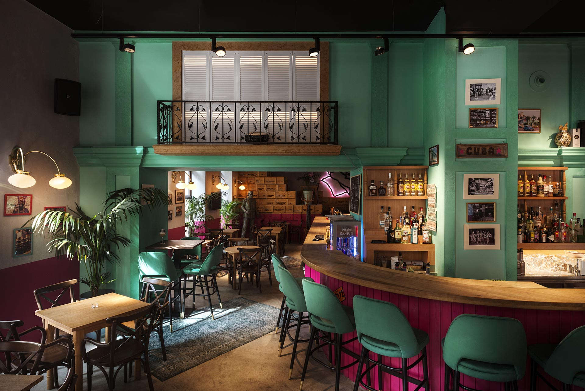 If You Love Cuba, This Cuba Inspired Cabaret is The Place To Go 7
