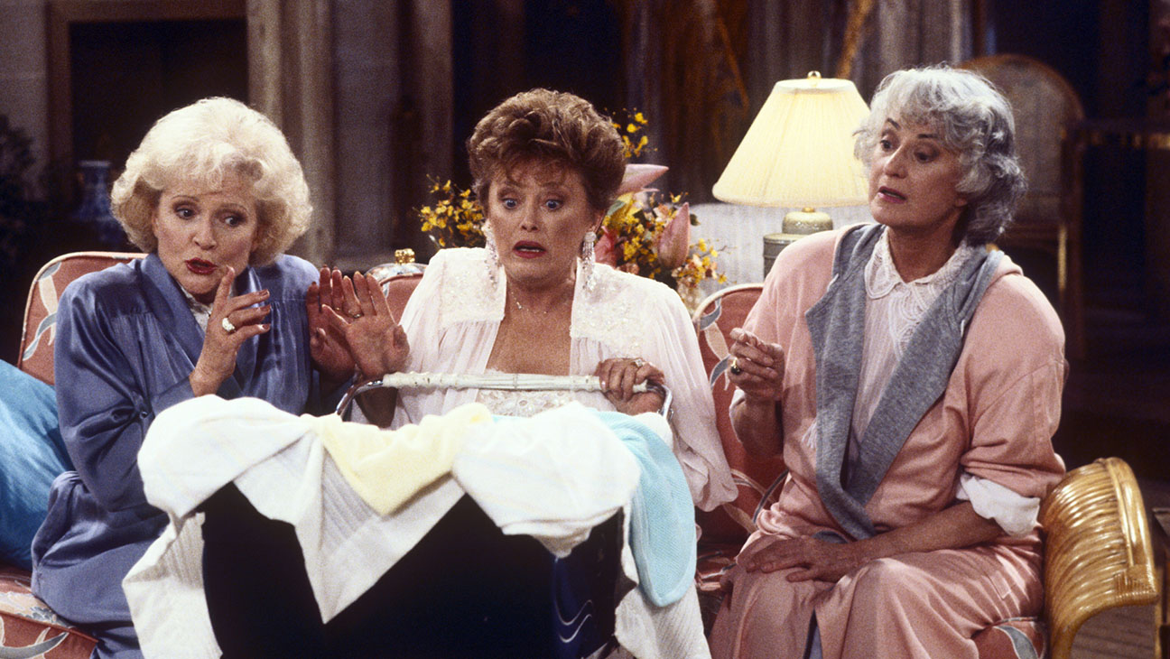 Inside The ScreenHow Golden Girls Is Still A Hit TV Show In 2018 4